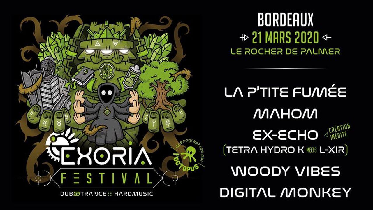 Exoria Festival