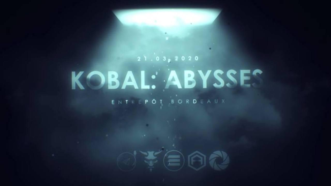 Kobal : Abysses