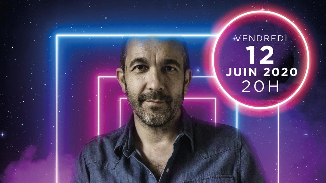 Festival BIG BANG - avec Etienne De Crécy / Space Echo Live