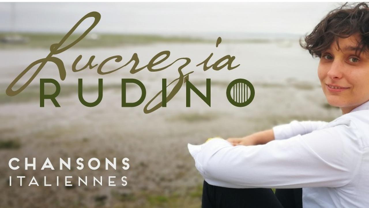 Lucrezia Rudino