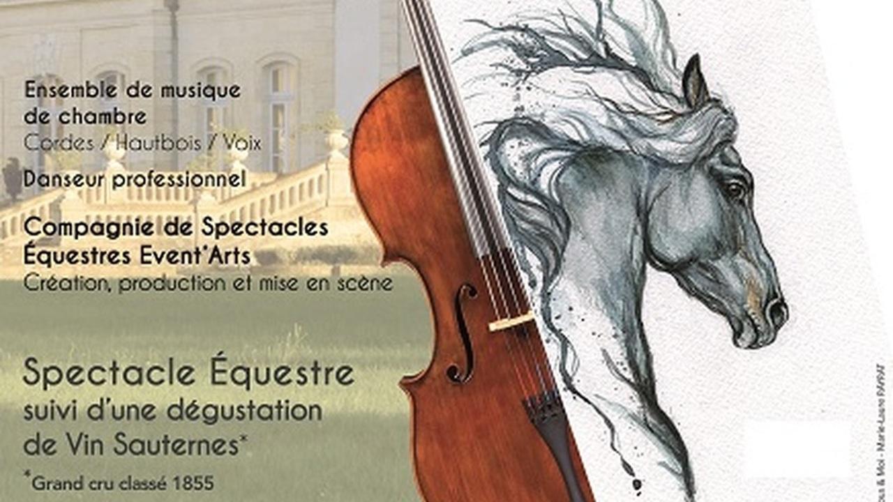 Symphonies Équestres