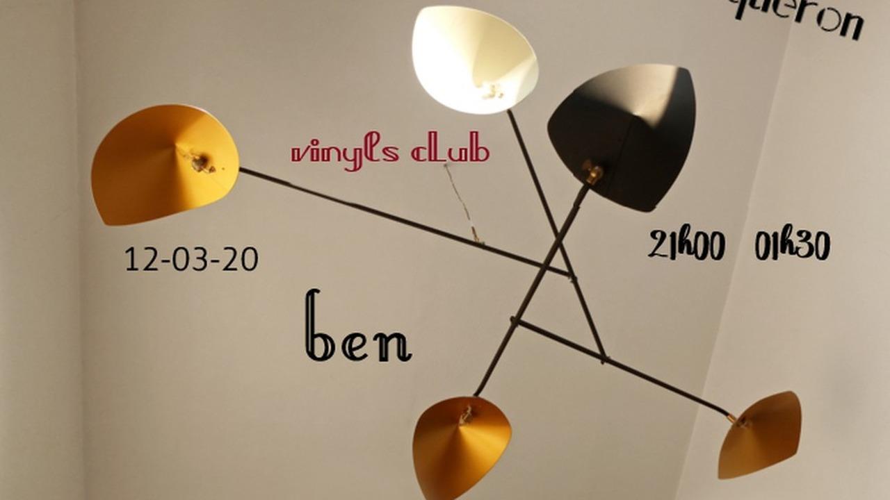 vinyls club