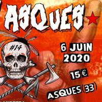 Festiv Asques 14