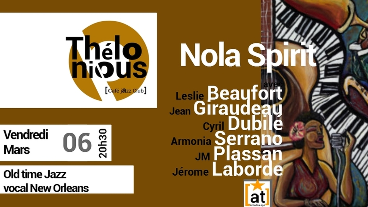Nola Spirit