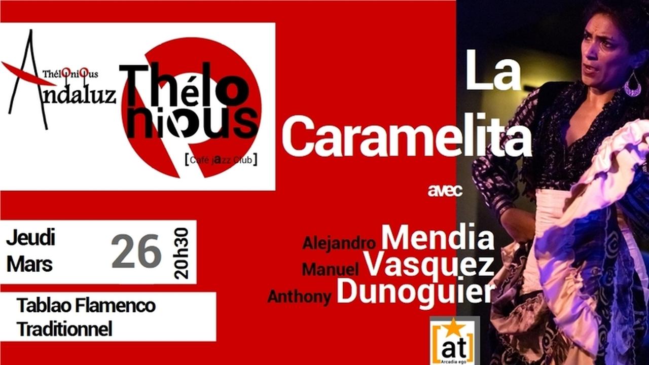 La Caramelita - Tablao Flamenco