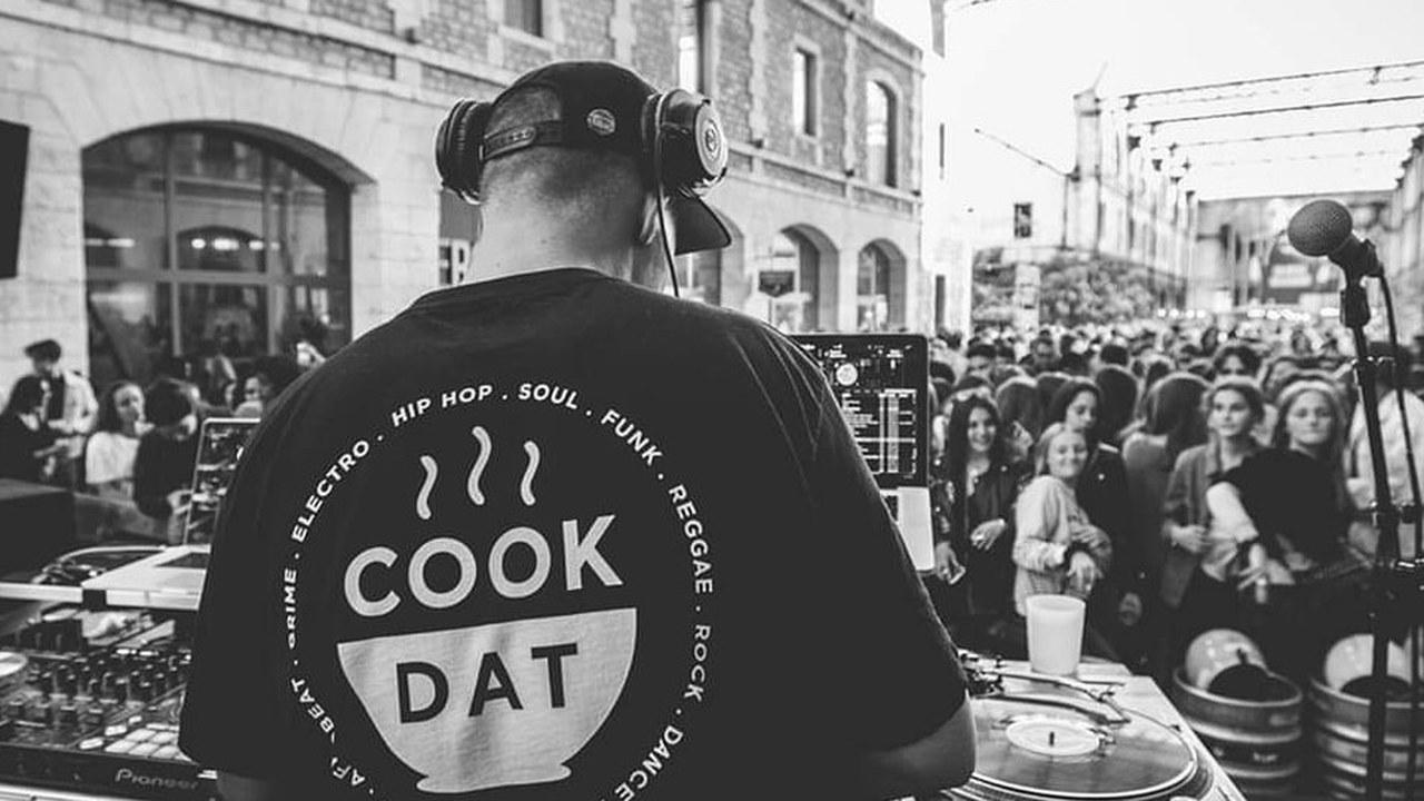 Cook Dat