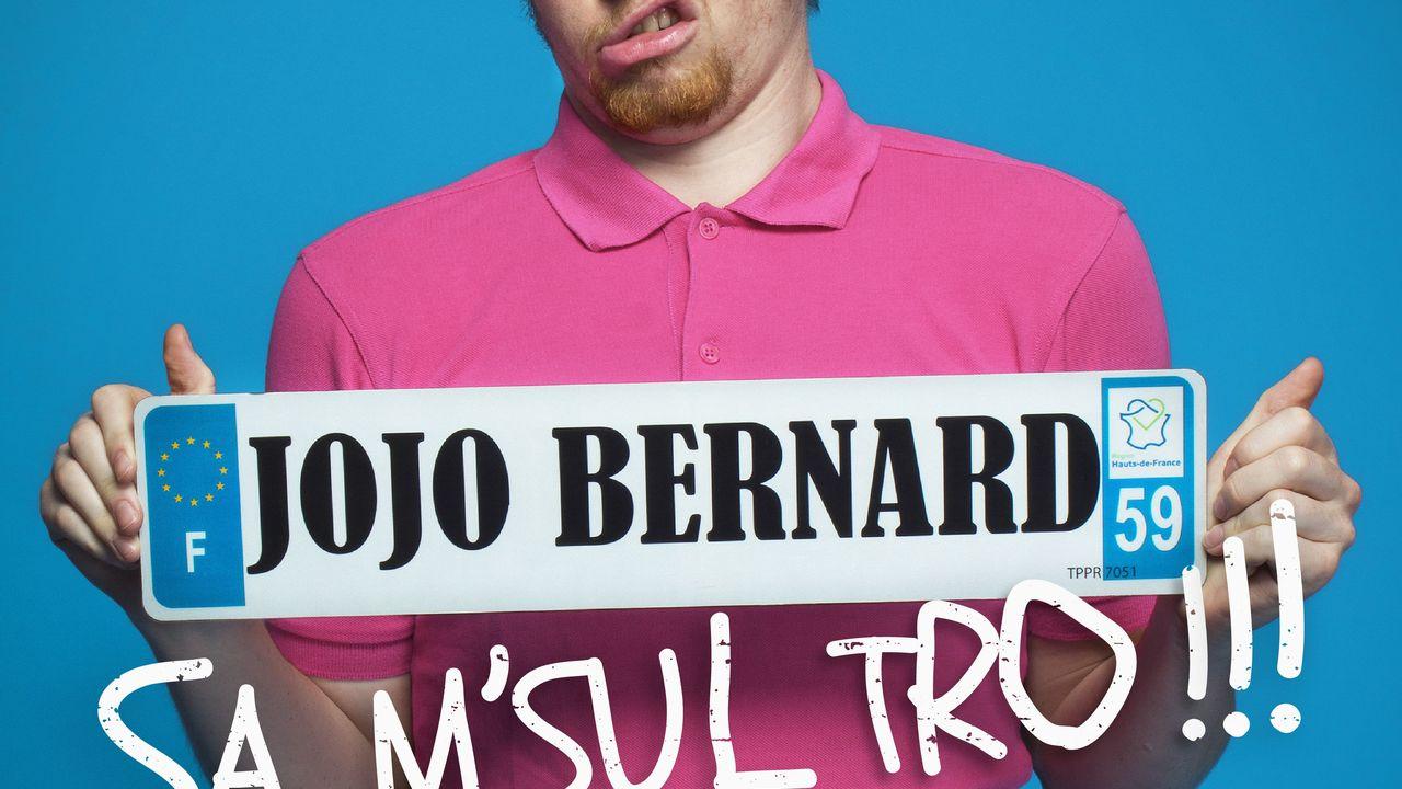 JOJO BERNARD