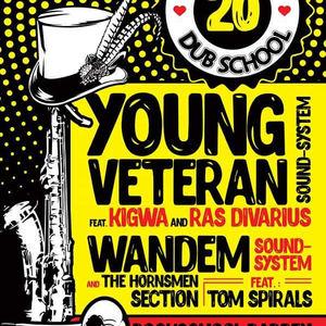 Bordeaux Dub School #20