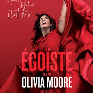 OLIVIA MOORE