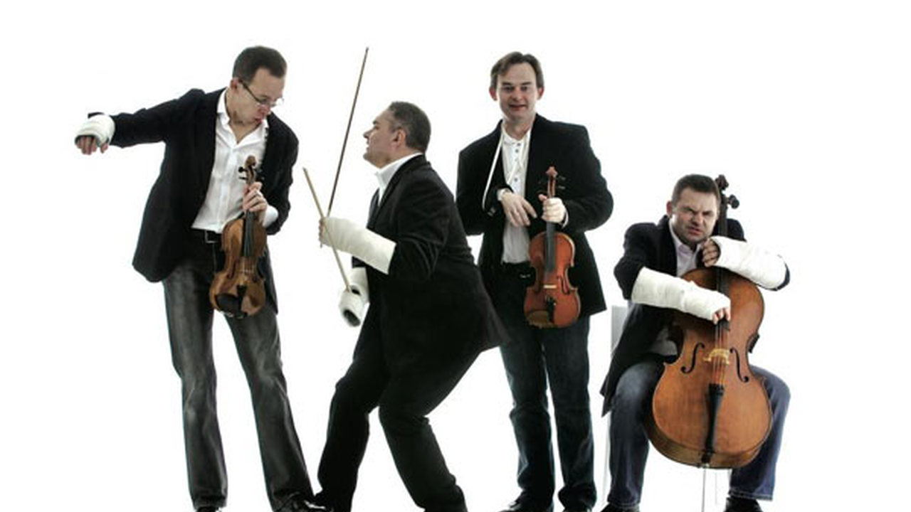 MOZART GROUP