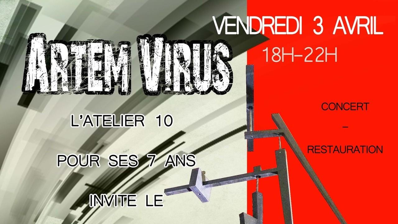 Artem Virus