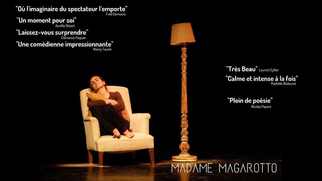Madame Magarotto