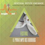 Festival Le Printemps des Doudous - 2ème journée