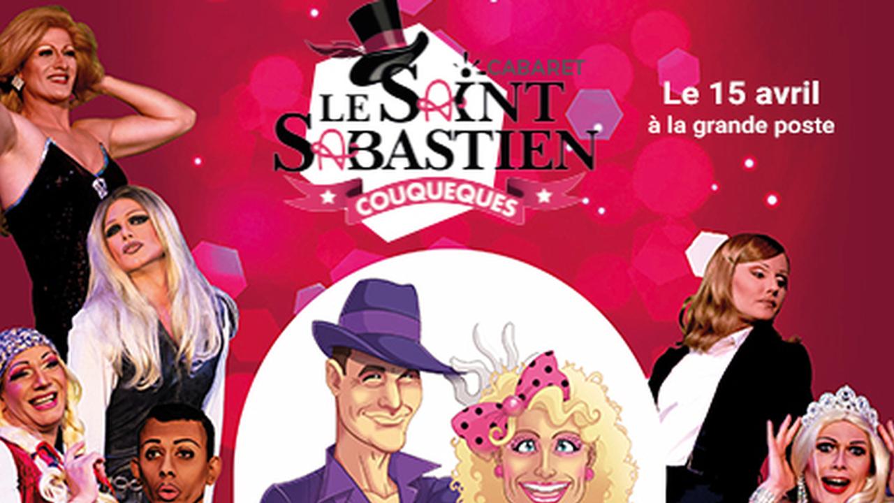 Cabaret Saint Sabastien