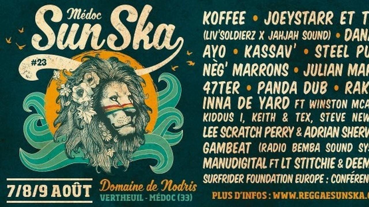 Sun Ska Festival