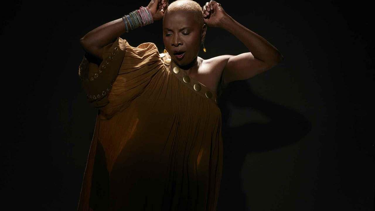 Angélique Kidjo « Celia »