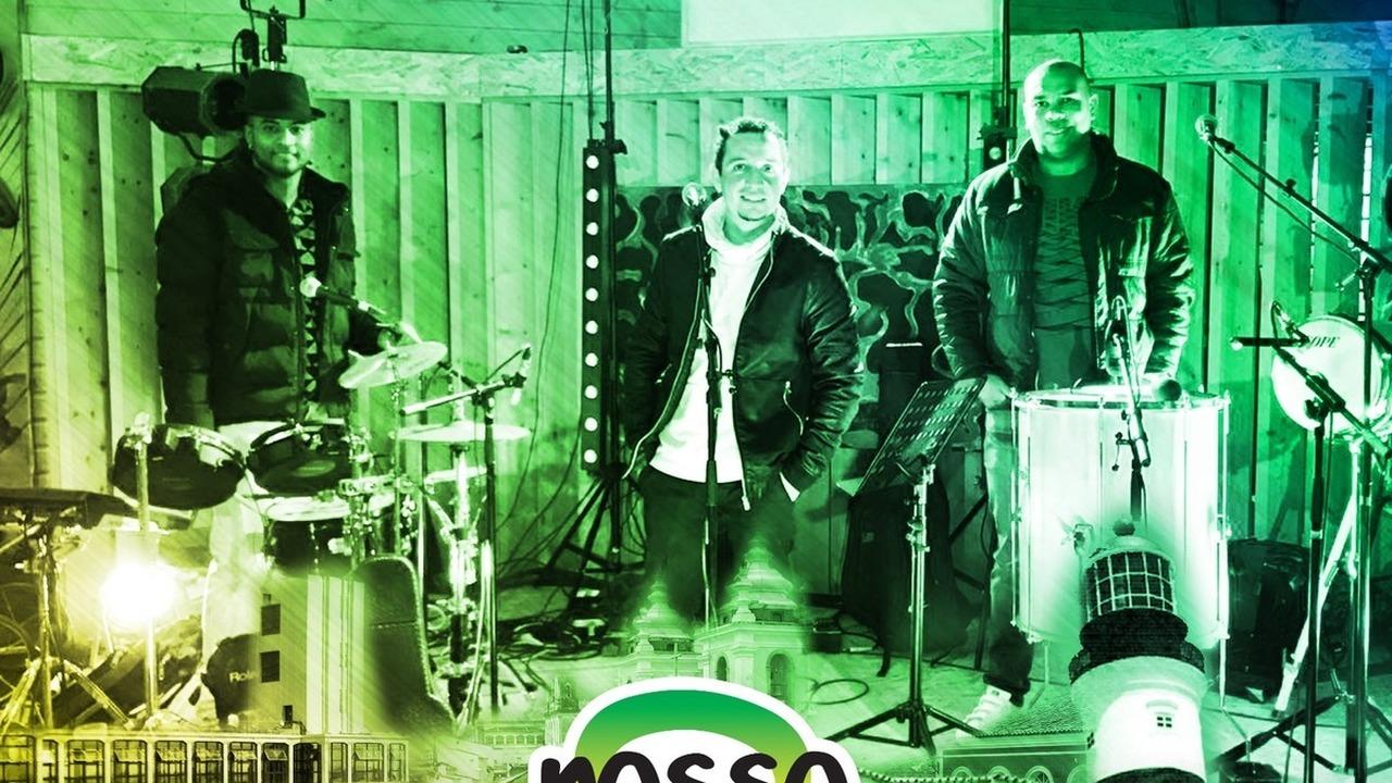 Nosso Destino (Musique brésilienne)