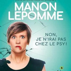 MANON LEPOMME