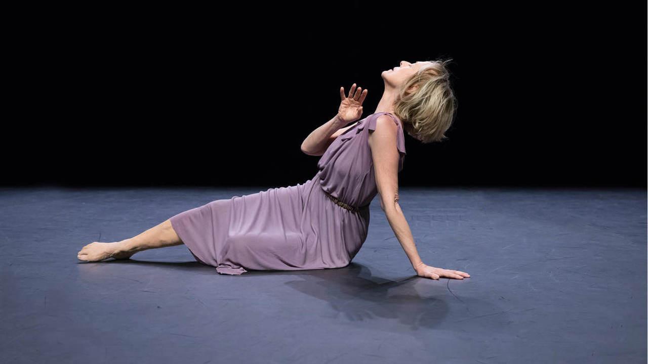 Isadora Duncan (2019)