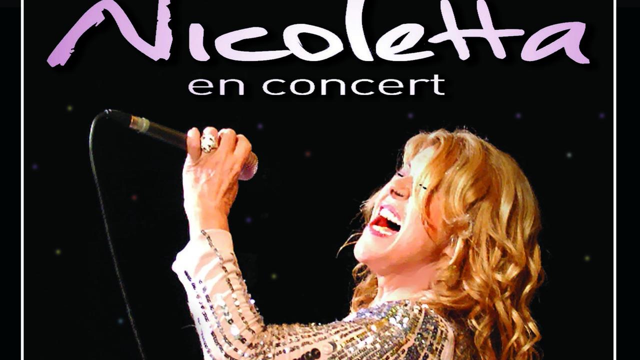 Nicoletta, 50 ans de scène