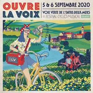 Festival Ouvre La Voix - Jour 1