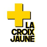 Croix Jaune w/L
