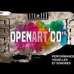 303 OPENART N CO19