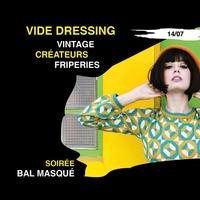 7ème ciel : Le Vide Dressing & Bal Masqué
