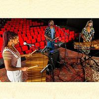 Benkadi Trio