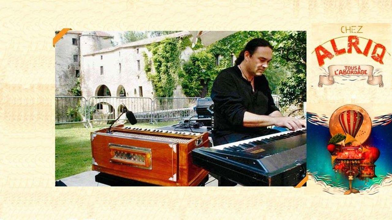 Didier Ballan