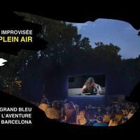 7ème Ciel : Théâtre Improvisé et Cinéma de plein air