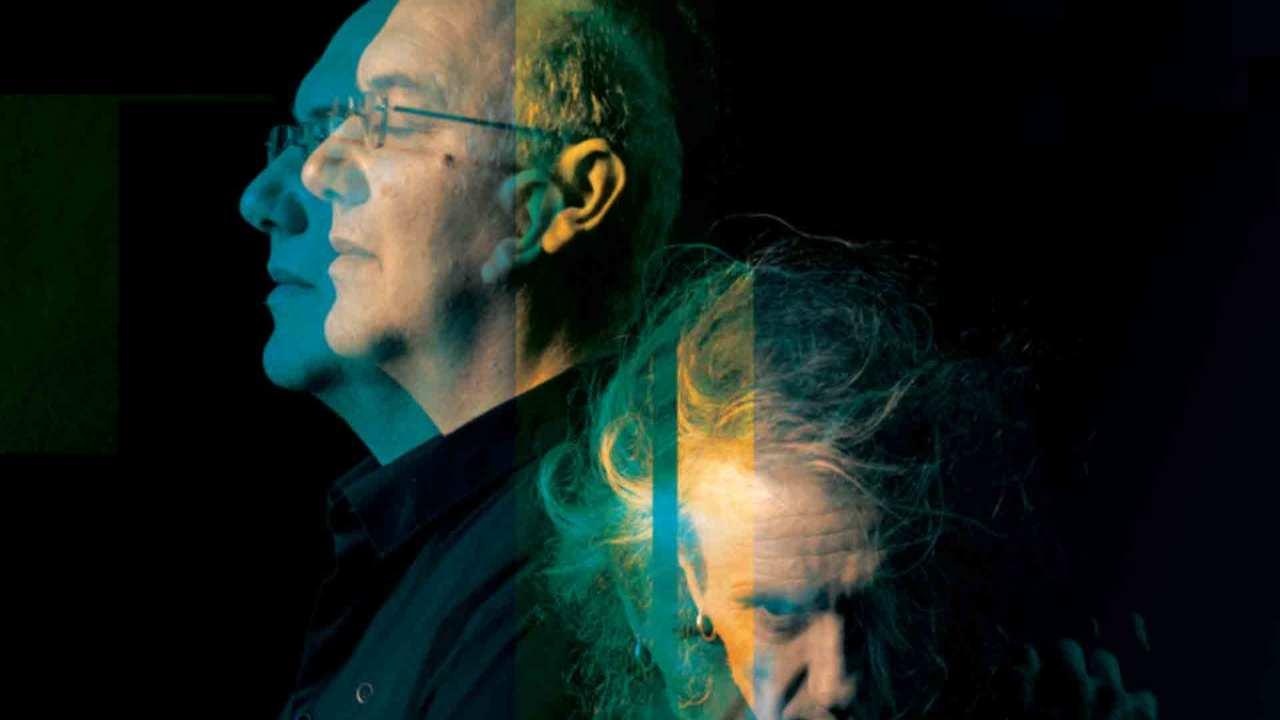 Alain Damasio et Yan Pechin « Entrer dans la couleur »