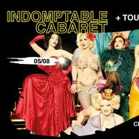 7ème Ciel : Indomptable Cabaret + Tournée, le film