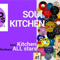 Soul Kitchen Live