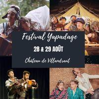 Festival Yapadage
