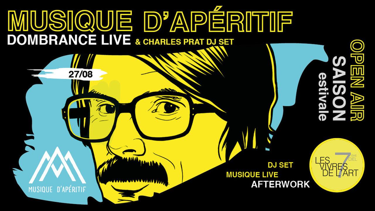 7e Ciel : Dombrance live & Musique d