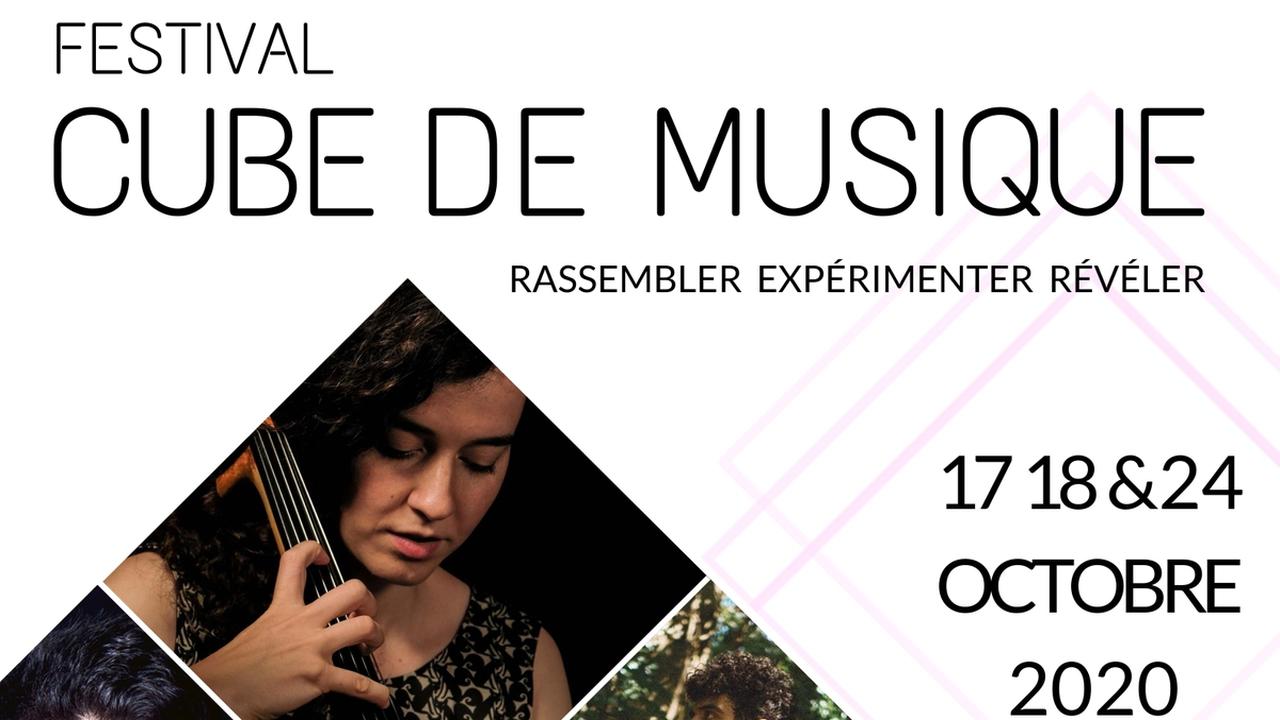 Festival Cube de Musique