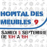 Hôpital des meubles #9
