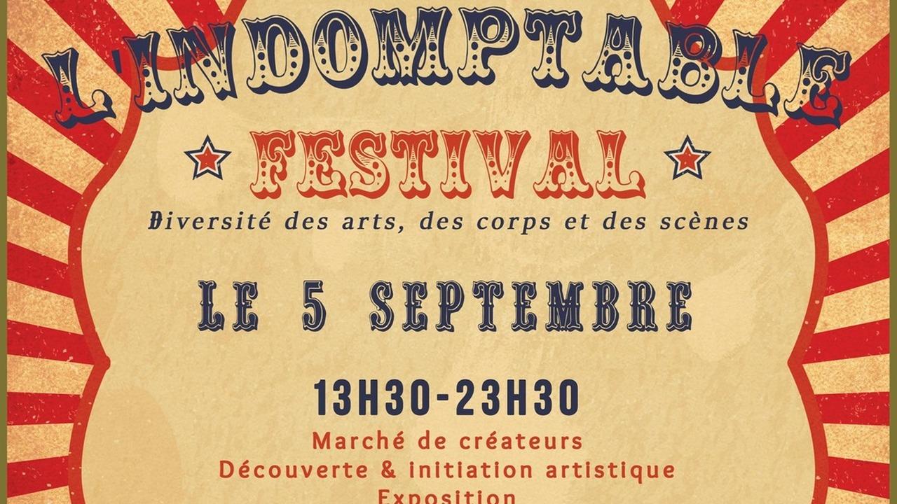 Indomptable Festival