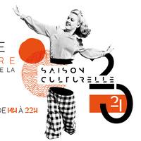 OUVERTURE DE SAISON CULTURELLE