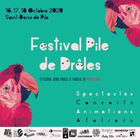 Festival Pile de Drôles #1