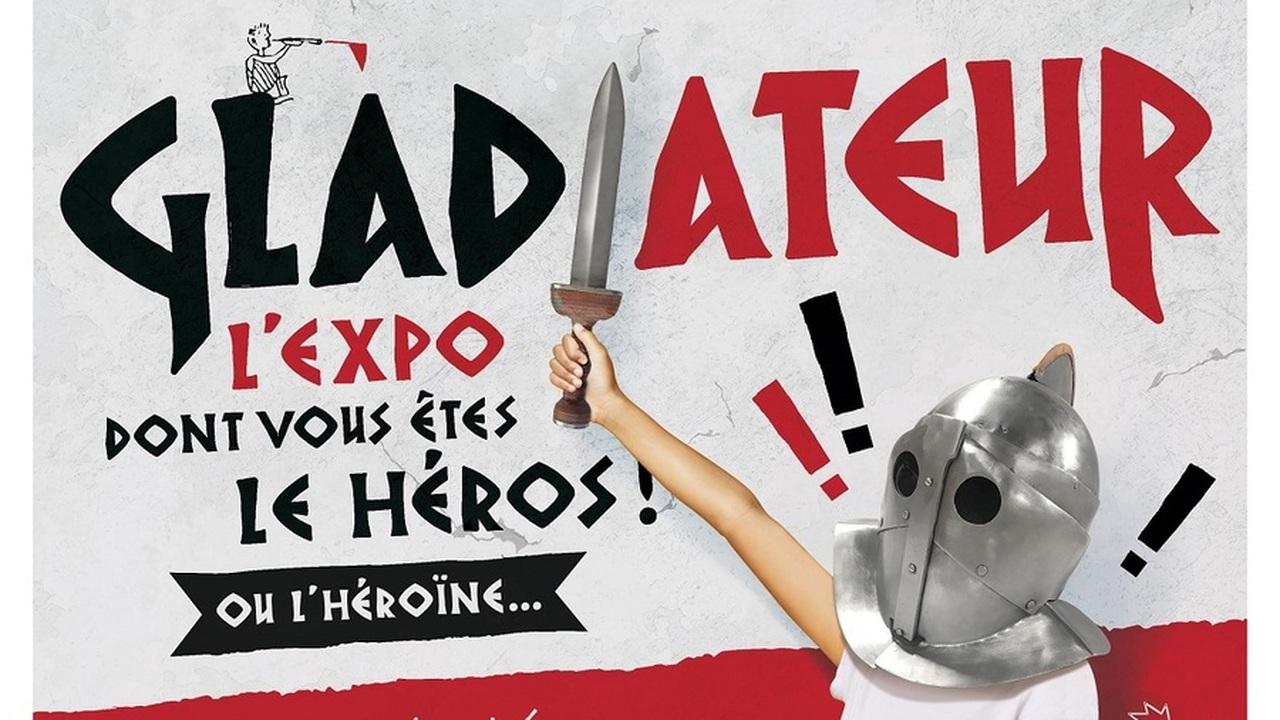 Gladiateur,  L