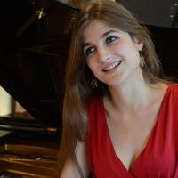 Récital de piano jeune talent - Maroussia Gentet