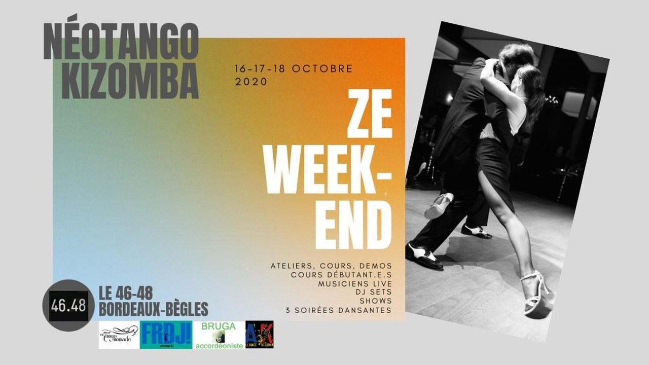 Festival International Néo Tango