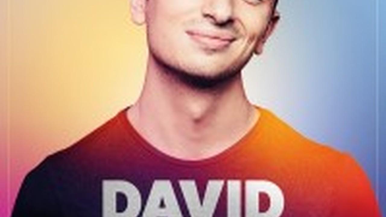Les Fous Rires de Bordeaux #5 - DAVID VOINSON