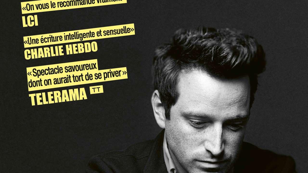 Les Fous Rires de Bordeaux #5 - JEREMY LORCA
