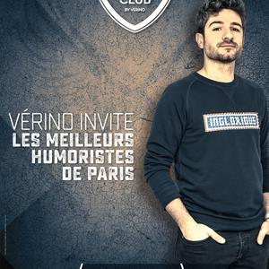 Les Fous Rires de Bordeaux #5 - INGLORIOUS COMEDY CLUB