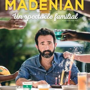 Les Fous Rires de Bordeaux #5 - MATHIEU MADENIAN