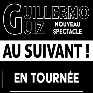 Les Fous Rires de Bordeaux #5 - GUILLERMO GUIZ