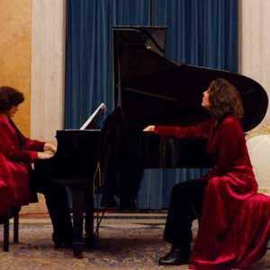 Lucia Alvarez & Rosa Torres-Pardo « A Rosalía, concert pour piano et voix émue »